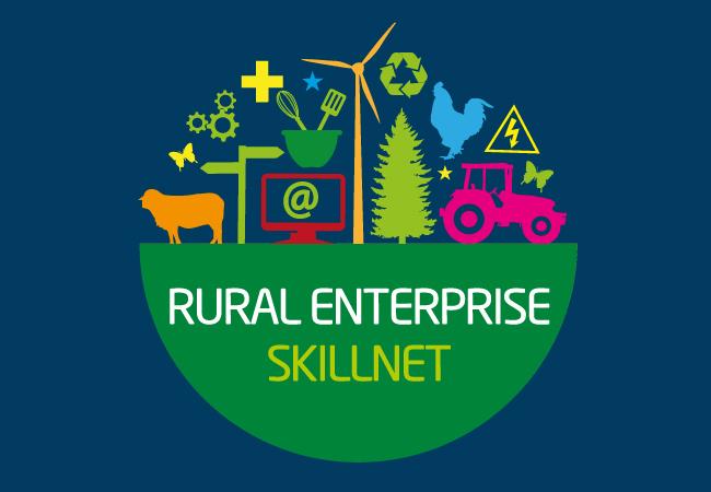 Rural Enterprise Skill Net