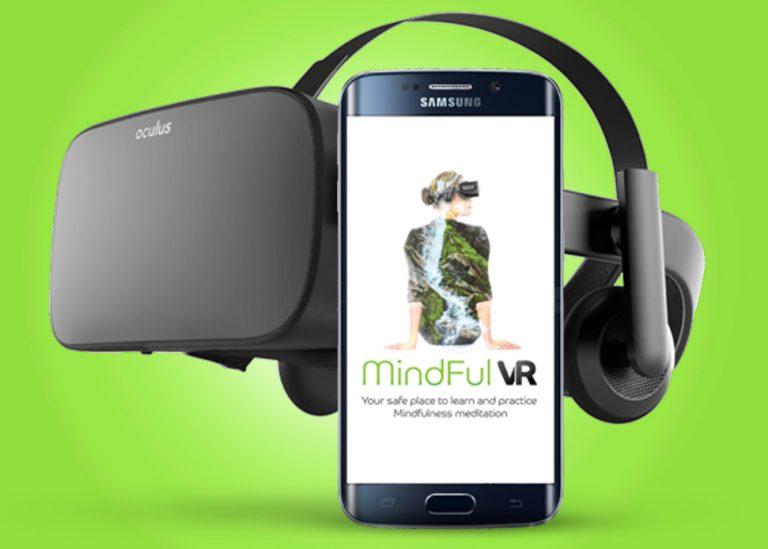 MindFulVR-Oculus App