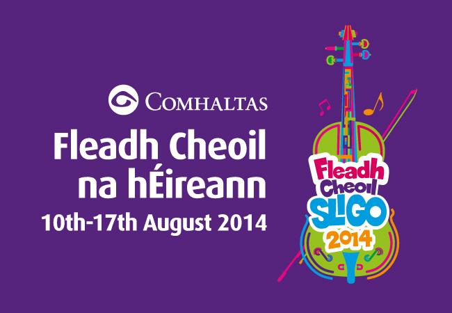 Sligo Fleadh 2014