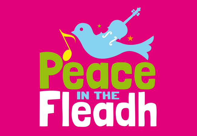 Peace In The Fleadh