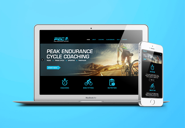 Peak Endurance Cycling Coaching