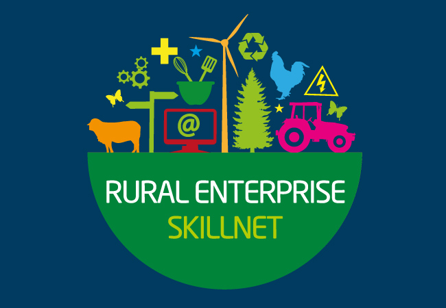 Rural Enterprise Skill Net