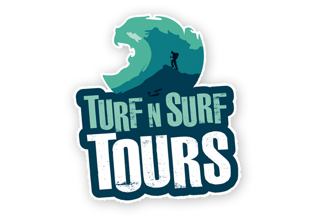 Turf N Surf Tours